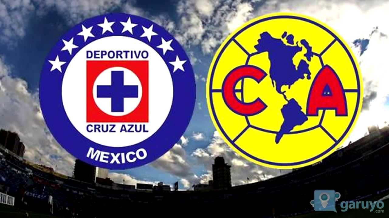 CRUZ AZUL VS AMÉRICA final torneo clausura liga mx TANO ...