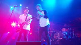"Lifehouse- ""Flight"" with Jon Foreman Philly"
