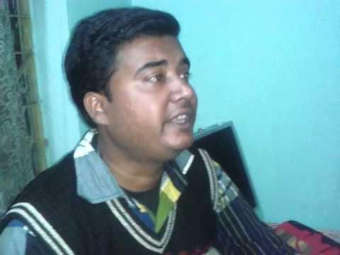 Nazrul Geeti by Shyamsundar Mukherjee Kotulpur Bankura West Bengal India 9732173122