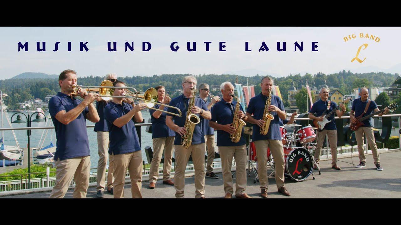 Big Band L - Musik und gute Laune - YouTube