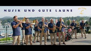 Big Band L  - Musik und gute Laune