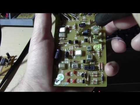 Pedal Mod - Boss SD-1 TS808 Mod