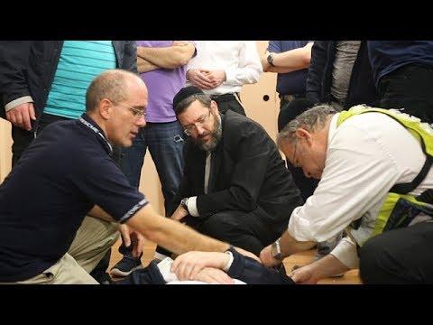 Volunteer emergency responders serve Montreal's Jewish community