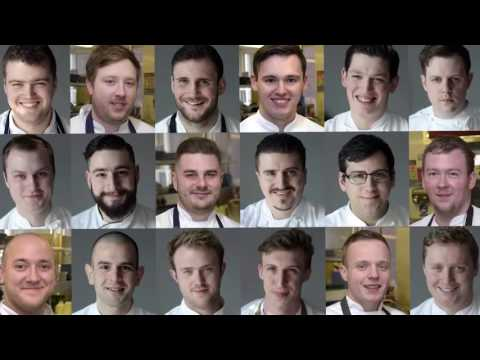 The Roux Scholarship 2016