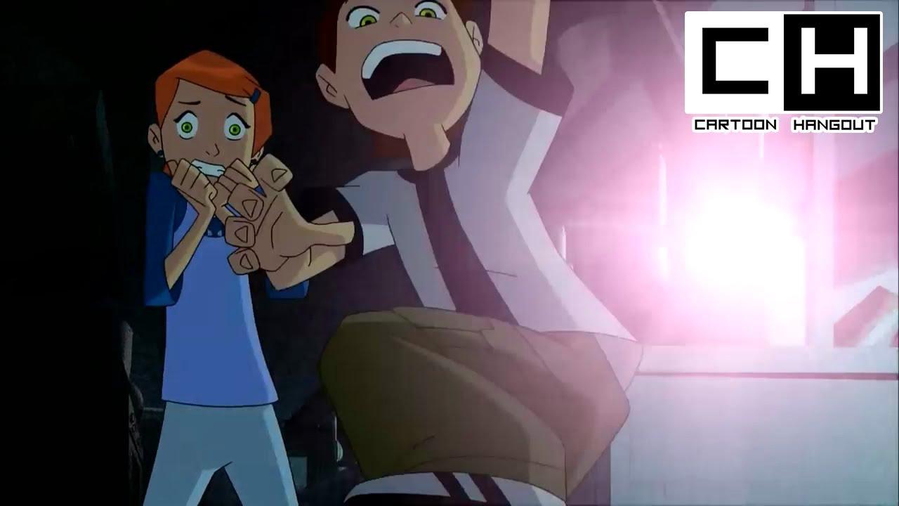Ben 10 (Classic) Season 2 Episode 7 REVIEW -