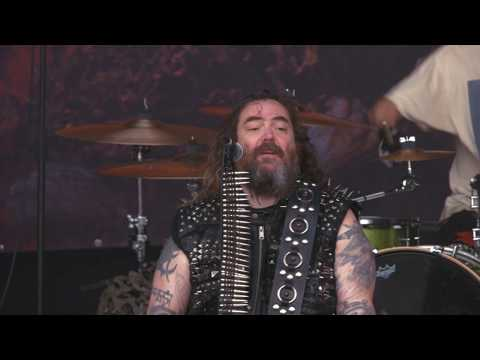 SOULFLY - Prophecy - Bloodstock Open Air 2019