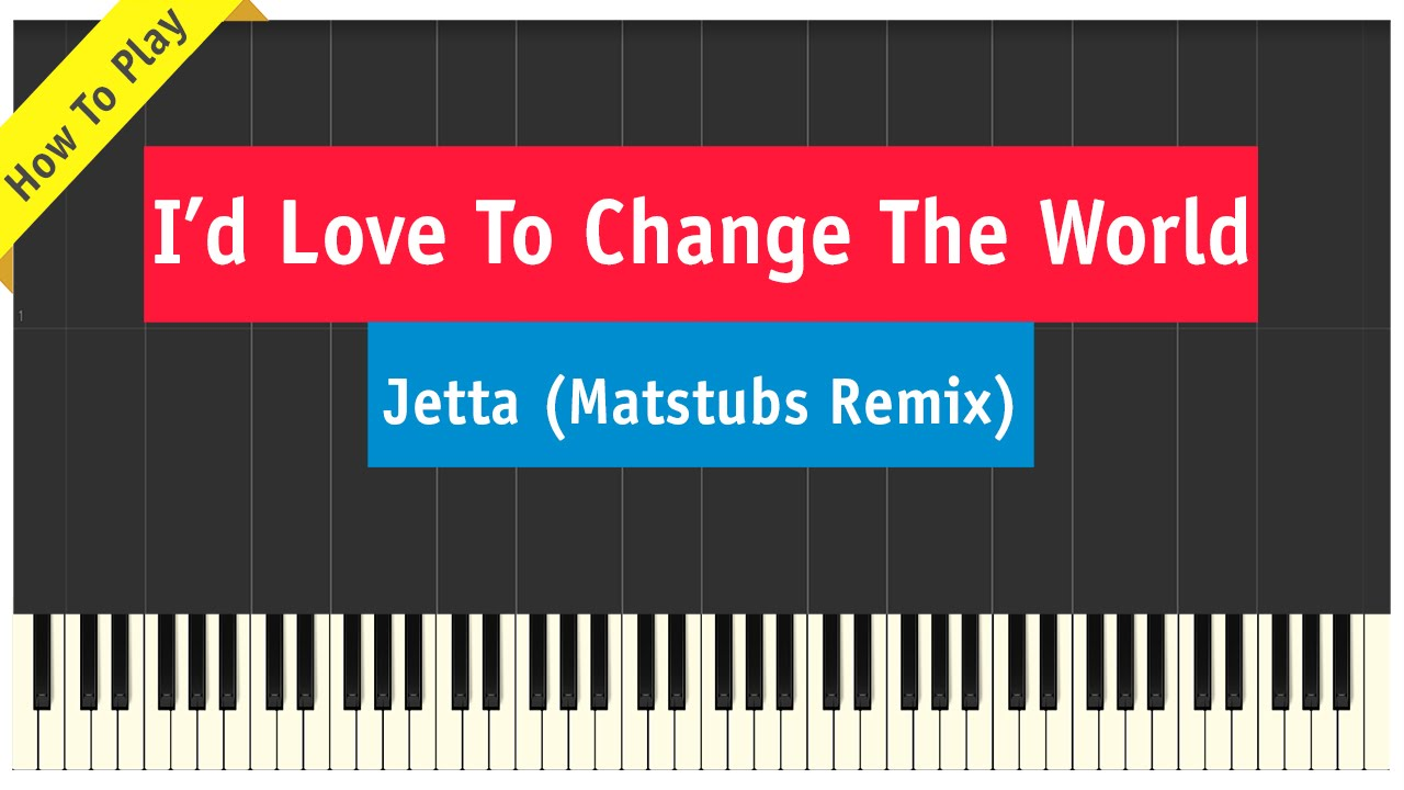 How did the piano change the world?