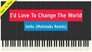 Jetta - I