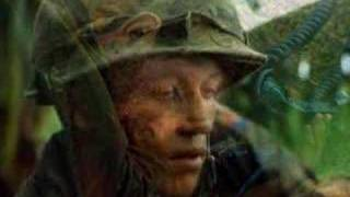 Vietnam War Vet Tribute