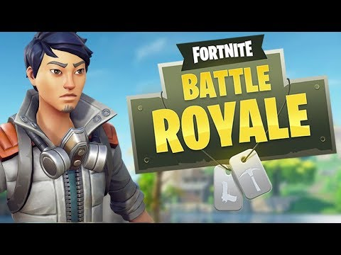 Fortnite Battle Royale: THE SQUAD IS OP! - Fortnite Battle Royale Multiplayer Gameplay - (PS4 PRO) thumbnail