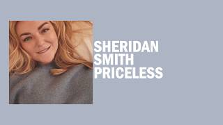 Sheridan Smith -  Priceless + Lyrics