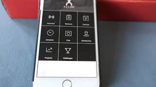 Virtuagym: how to use the app screenshot 2