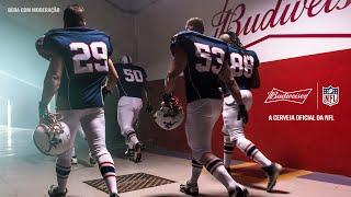 Budweiser: Somos Obstinados – NFL #ThisBudsForYou
