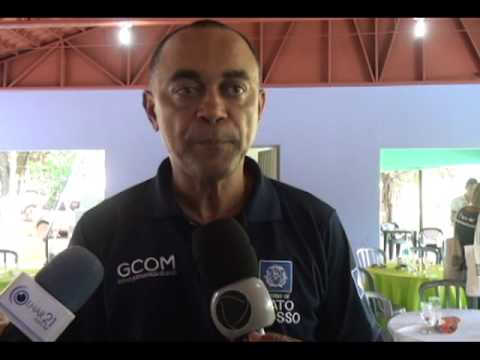 Secretário de comunicação do governo do estado se reuni com a impressa do norte Araguaia