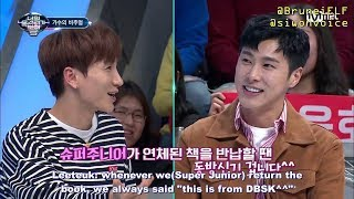 [ENGSUB] 180330 ICSYV5 – DBSJ unpaid late fees (TVXQ ❤💙 Super Junior) - Stafaband