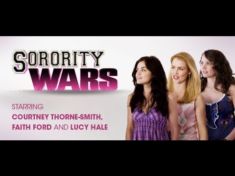 Trailer do filme Sorority Wars