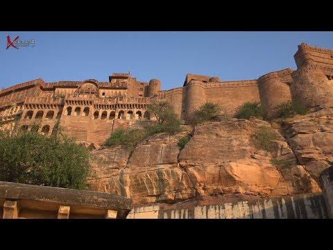 Jodhpur, Rajasthan Full Film 4K