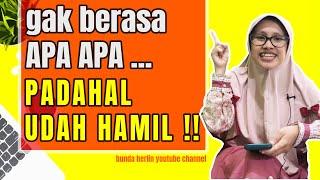 TANDA- TANDA HAMIL - Kenali Tanda Awal Kehamilan | Clarin Hayes.