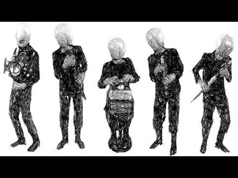 Star Wars - Cantina Band (Electro Swing Remix) #1