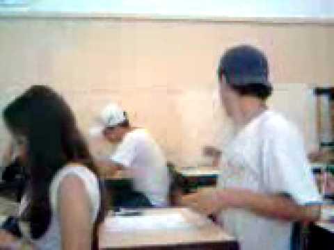 Pequeno Delito - Cyro de Barros Rezende 2008