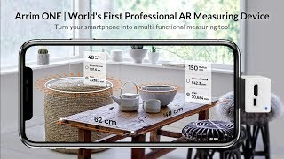 Arrim ONE Measuring Devices