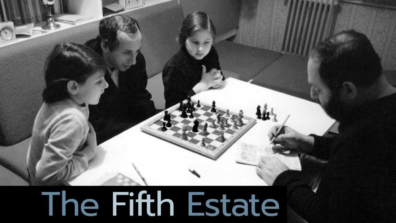 Recipe for genius: How child chess prodigies master the game - YouTube
