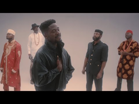 Johnny Drille - Papa + Lyrics || Video