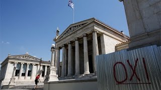 What If Greek Banks Don't Open for Two Weeks?