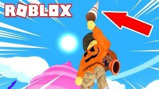 CREATING INFINITE ICE IN ROBLOX!!! 🍦 Roblox Ice Cream Simulator