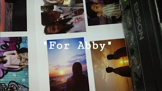"""For Abby"" Official Movie"