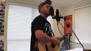 "Front Porch Step ""Drown"" (Sammy Irish Cover)"