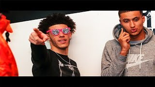 Lonzo Ball - Kyle Kuzma DISS TRACK (Official Music Video) ᴴᴰ