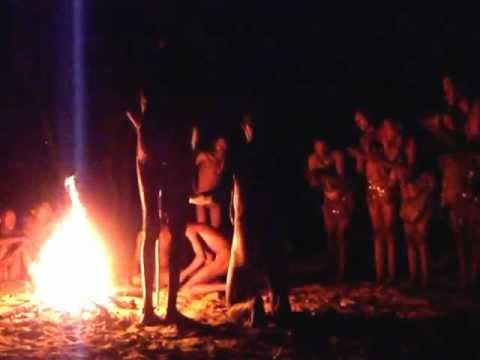 Bushman Medicine (Healing Dance)