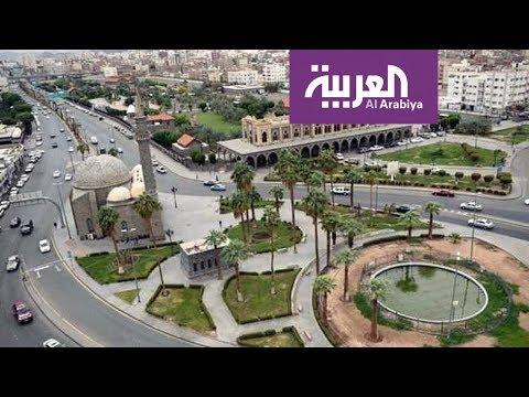 تفاعلكم: هزة أرضية في المدينة المنورة فهل ستكرر؟  - نشر قبل 13 دقيقة