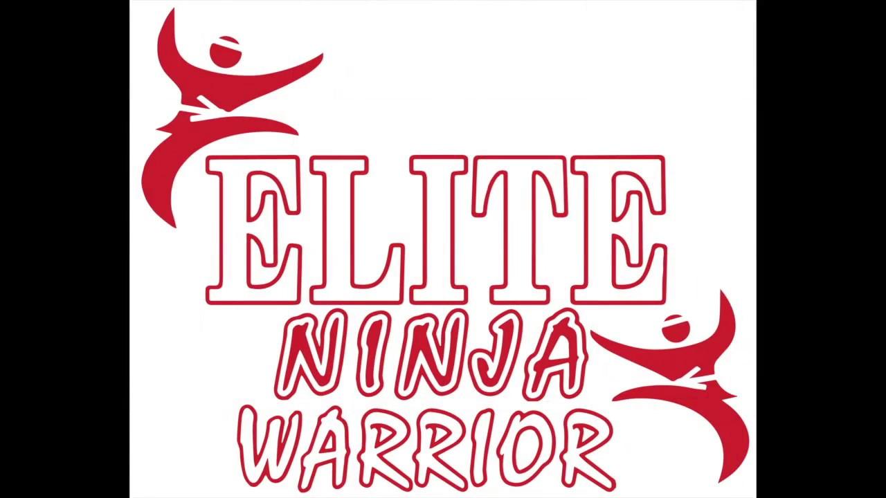 Elite Ninja Warrior Class Schedule - Elite Gymnastics Center