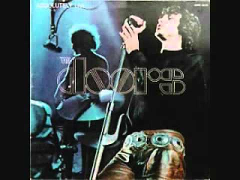 The Doors - Celebration Of The Lizard (Absolutley Live)