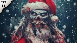 5 Haunting CHRISTMAS GHOST STORIES