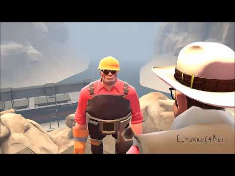 You're ugly (TF2)