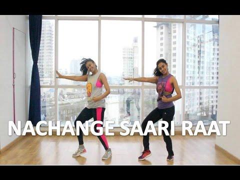 Nachange Saari Raat - DANCE FITNESS by...