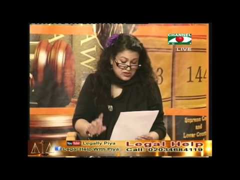Legal Help 19 May 2012 part 1.wmv
