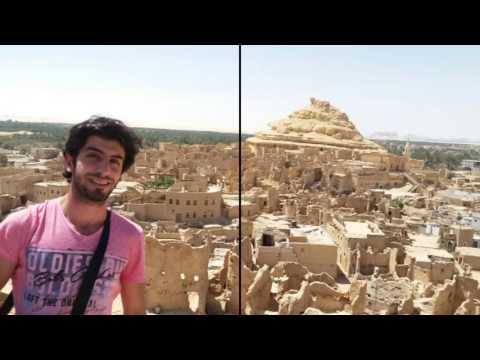 Explore Egypt with Aiseec Cairo University Summer 2016