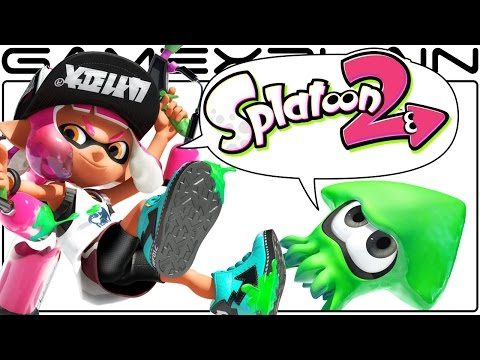 Splatoon 2 Global Testfire Discussion - Our Thoughts So Far!