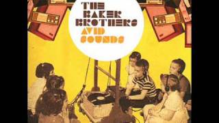 baker brothers-lady day and john coltrane