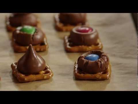 How To Make Chocolate Pretzels | Dessert Recipe | Allrecipes.com