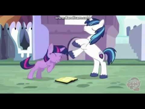 My Little Pony  La Magia De La Amistad Cancion Hermano Mejor