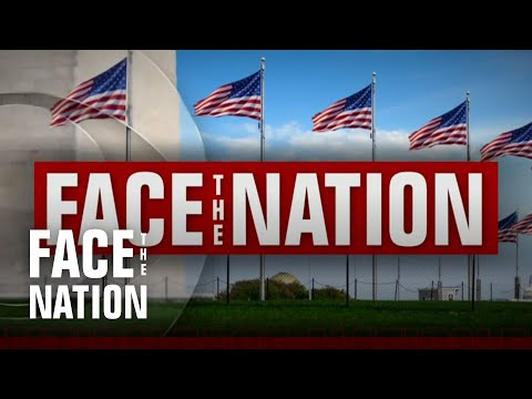 """Open: This is """"Face the Nation,"""" March 28"""