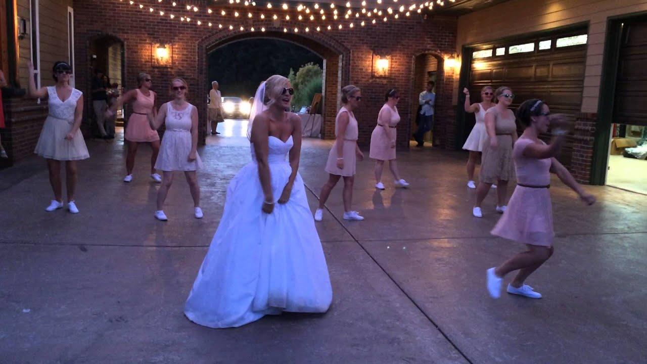 Best Wedding Dance Ever - Youtube-3708