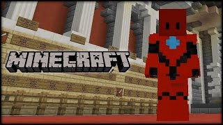 MINECRAFT HUNGER GAMES - HEROES - DELAY PLAY!