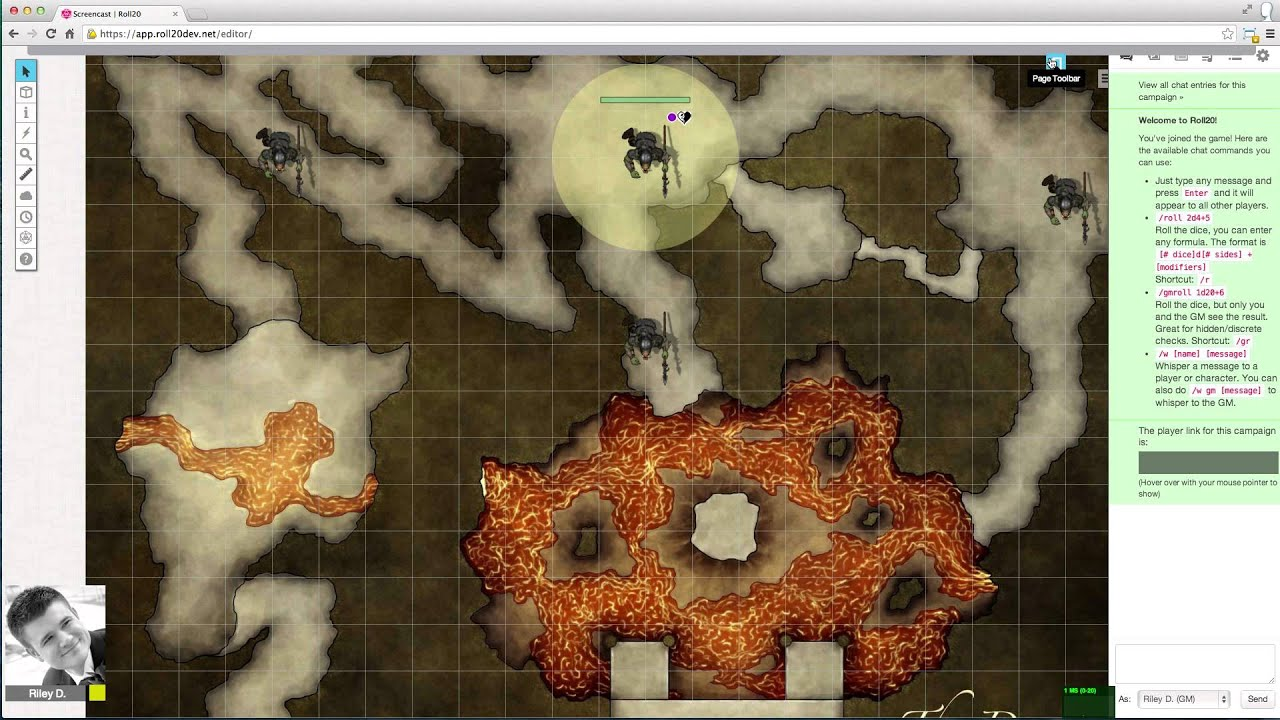 How To Play Dungeons Dragons Online Dicebreaker