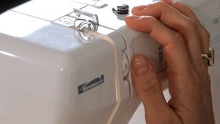 How to Adjust Tension | Sewing Machine